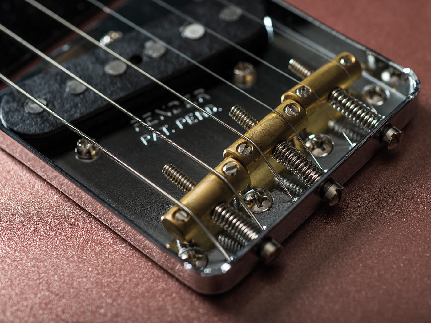Fender American Performer Stratocaster and Telecaster Review ... on