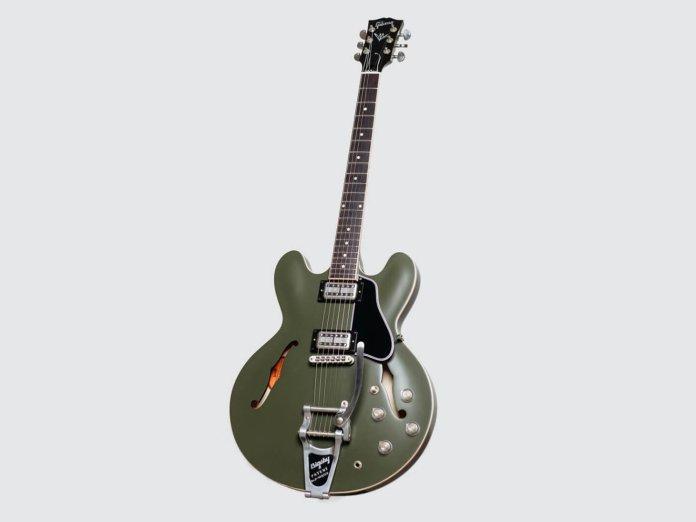 Gibson Chris Cornell Tribute ES-335