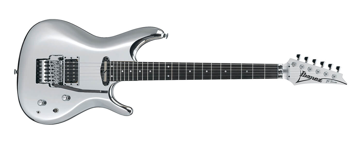 Ibanez Joe Satriani JS1CR