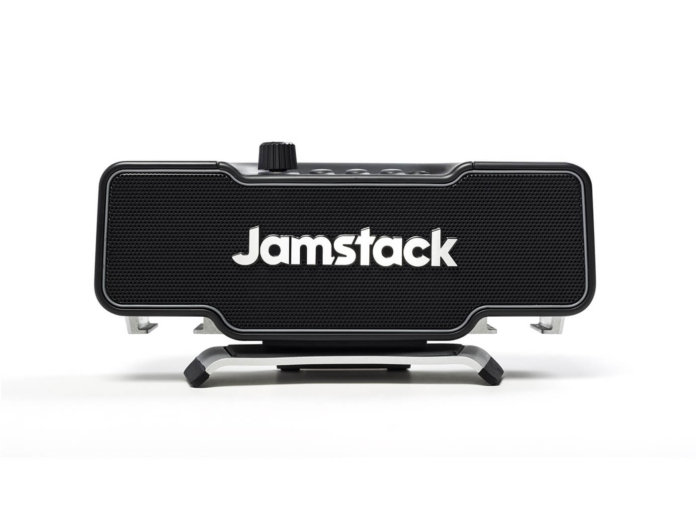 Jamstack Attachable Amp