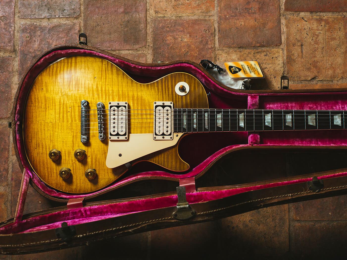 1959 Gibson Les Paul Joe Bonamassa