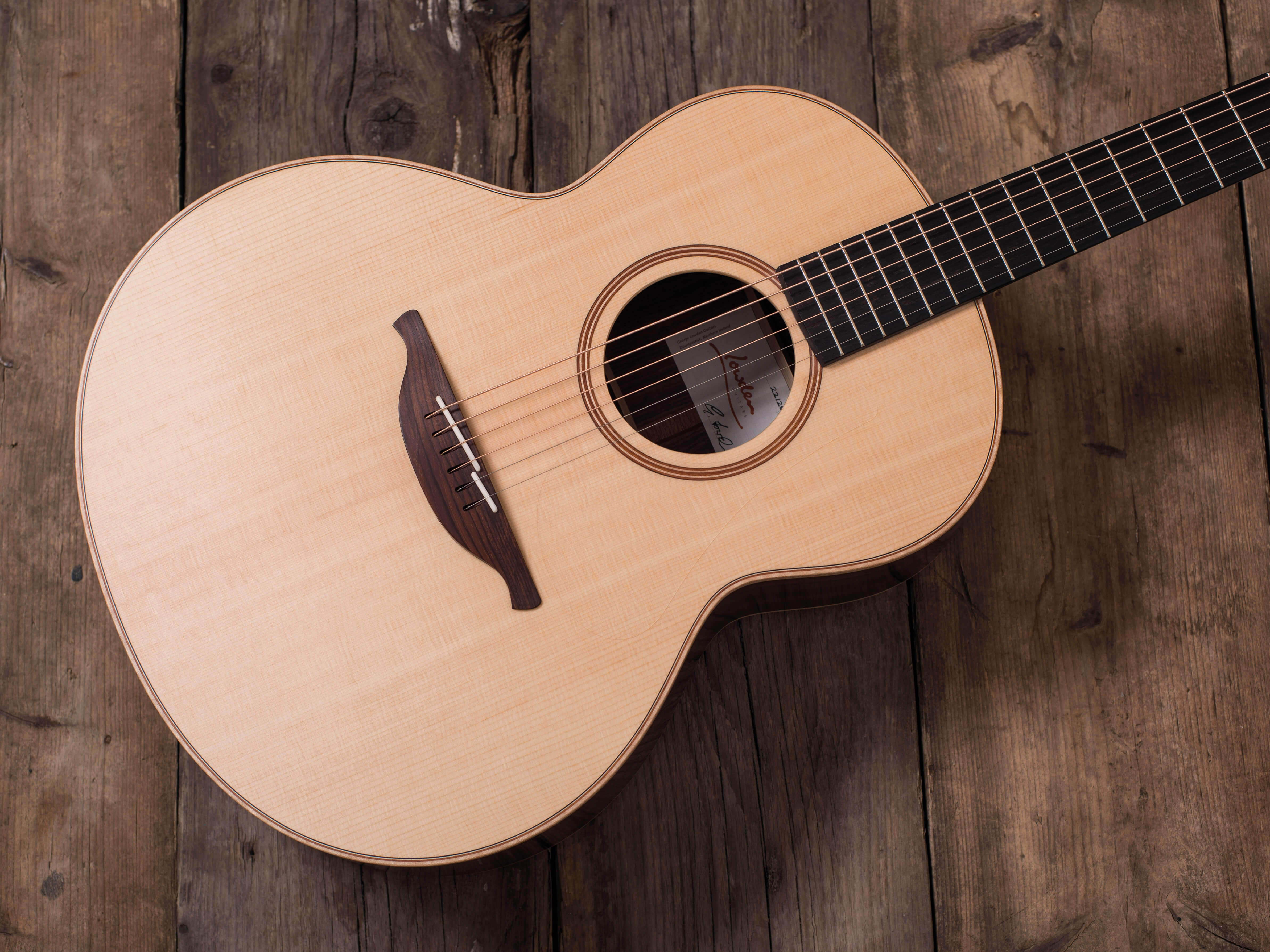 Lowden F32 Review