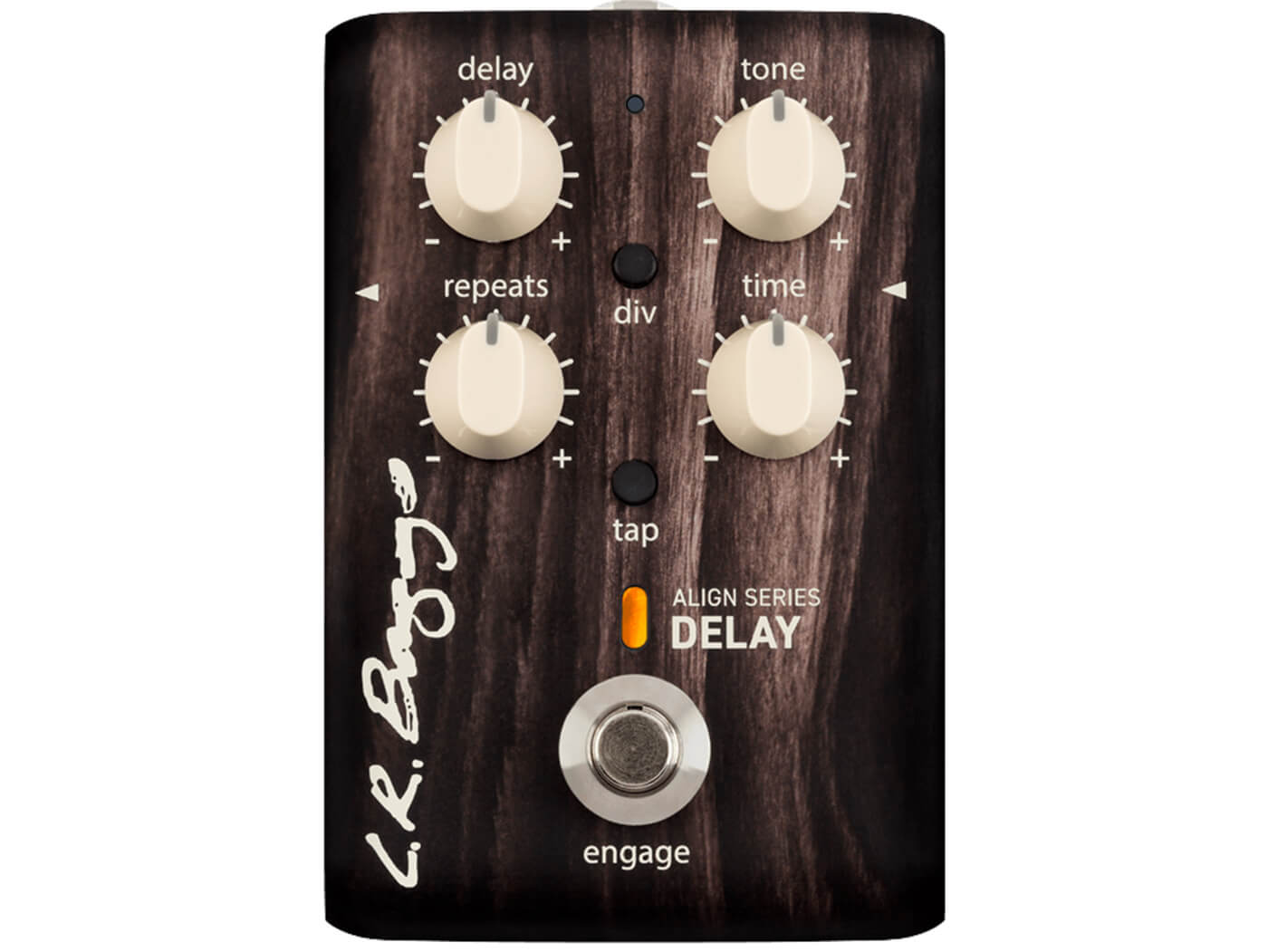 LR Baggs Align Series Delay