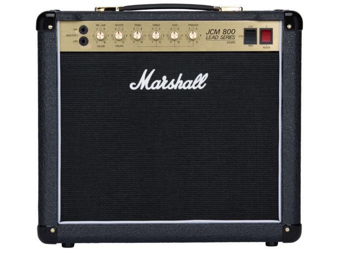 The Marshall Studio Classic Combo