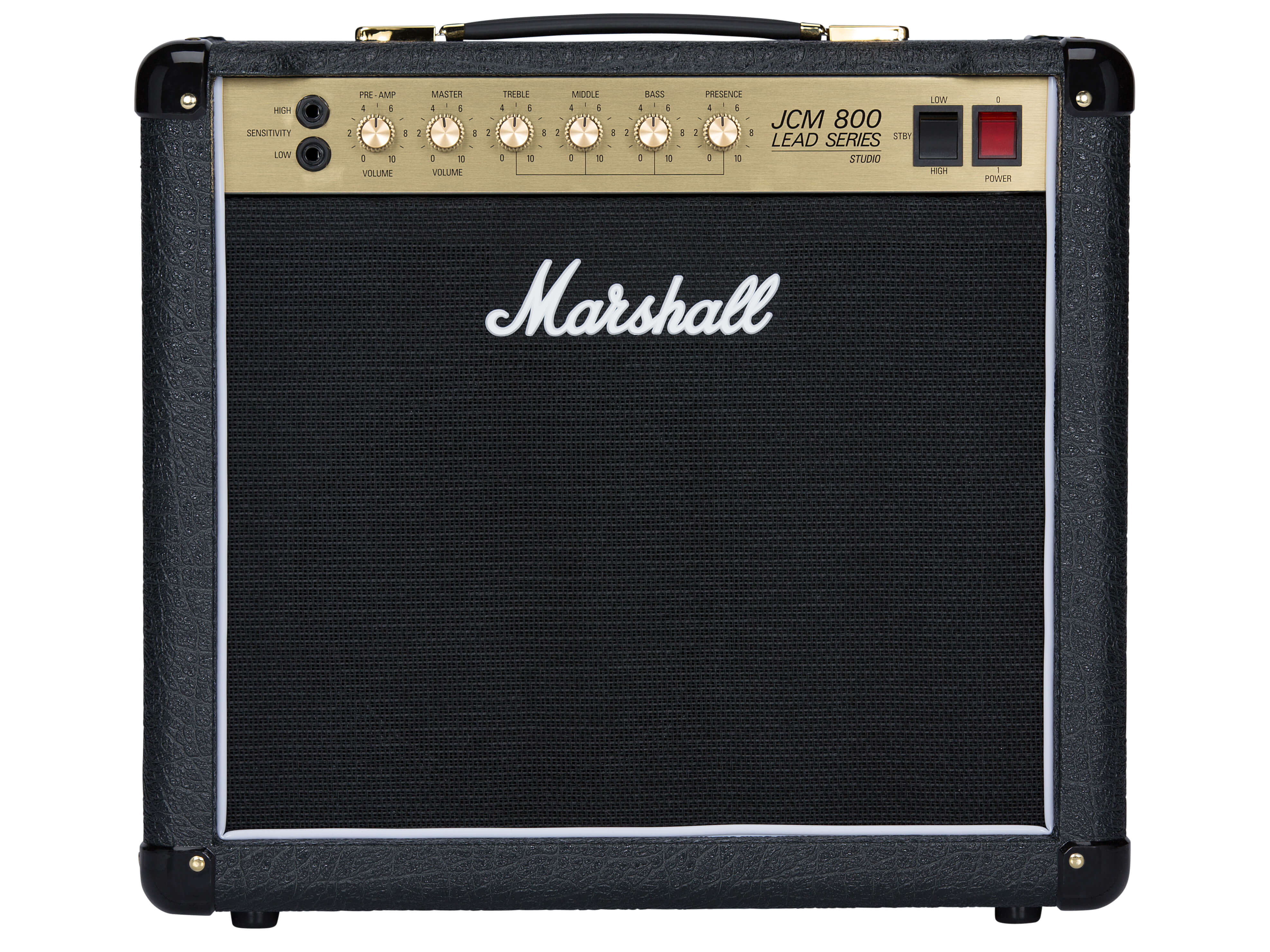 The Marshall Studio Classic Combo