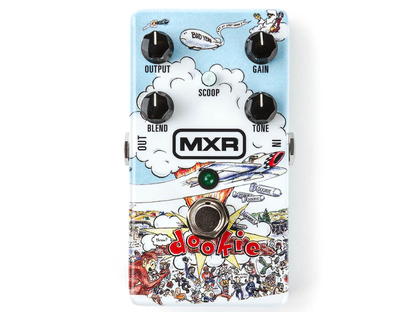 MXR Dookie Drive