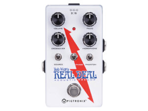 Pigtronix Bob Weir's Real Deal