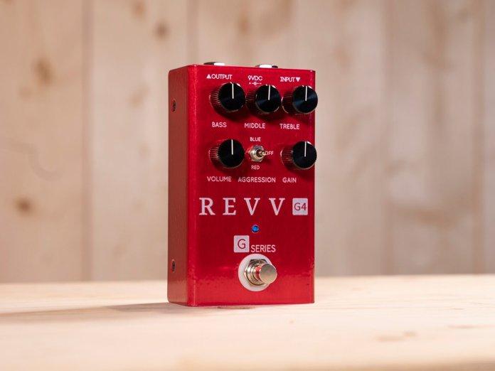 Revv G4