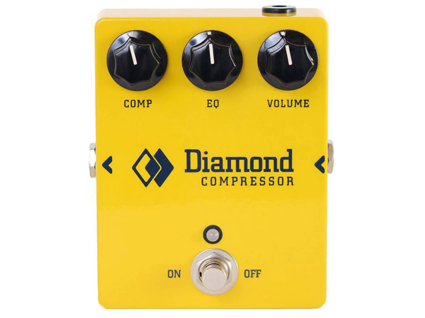 Diamond CPR-1 Compressor