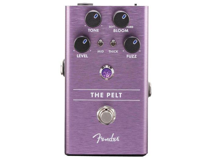 Fender The Pelt