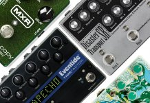 Best Delay Pedals 2021