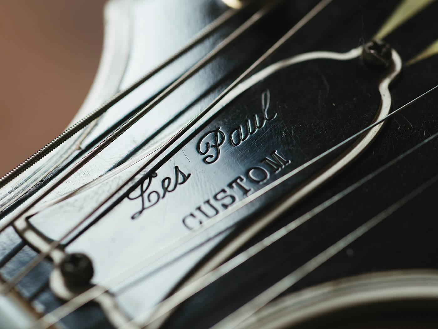 Kossoff Clapton Les Paul