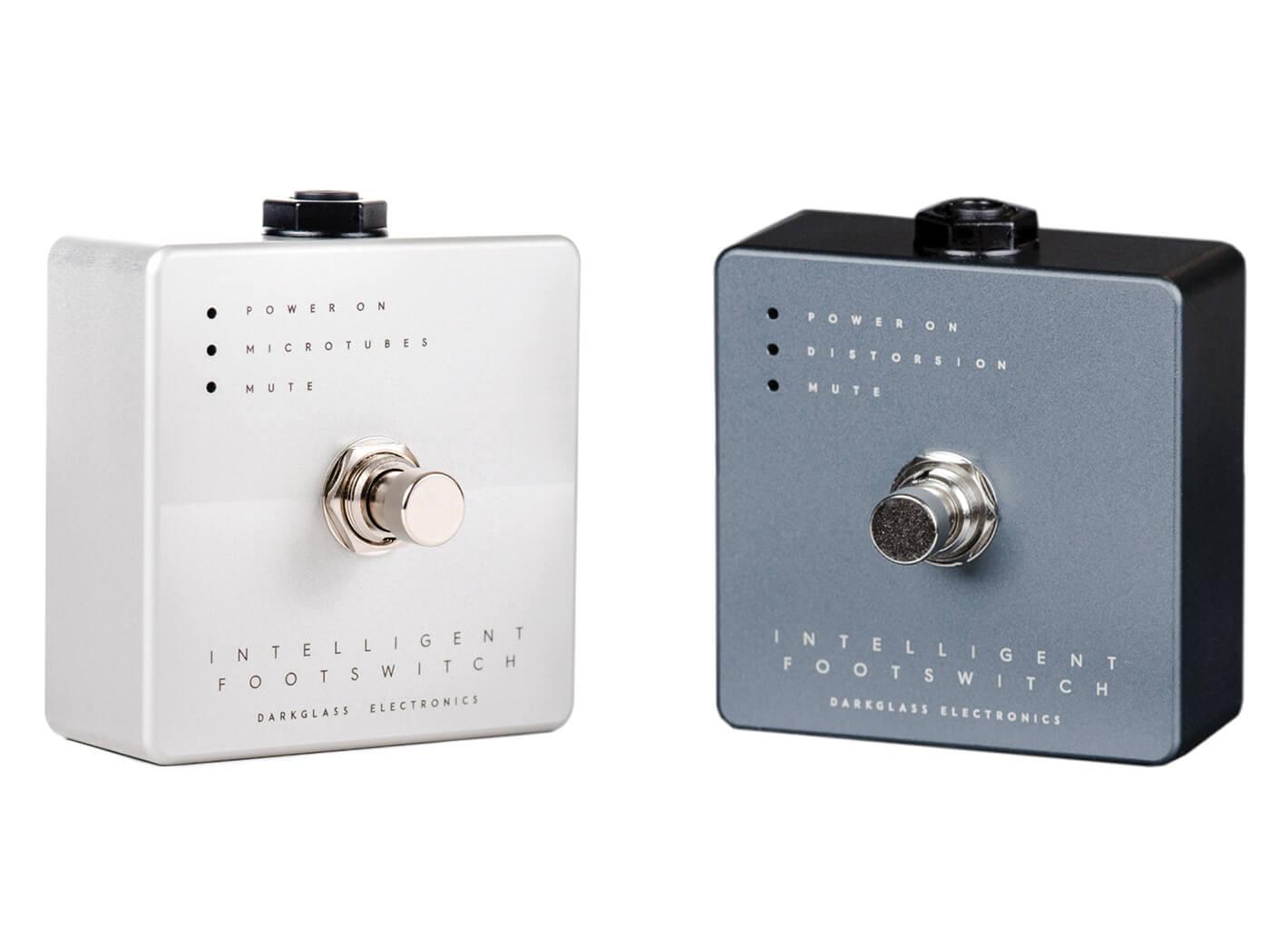 Darkglass Electronics Intelligent footswitch