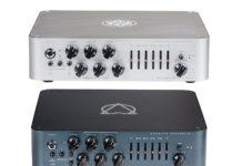 Darkglass Electronics Microtubes 900 V2, Alpha·Omega 900
