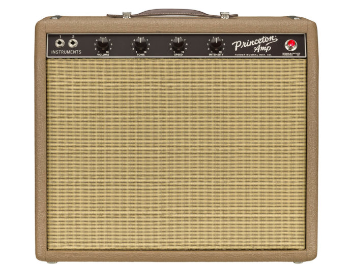 Fender '62 Princeton Chris Stapleton Signature Amp