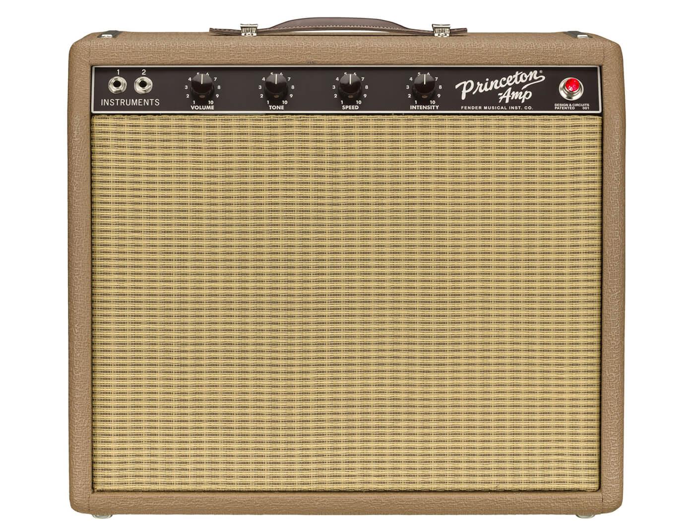 Fender '62 Princeton Chris Stapleton Signature Amp