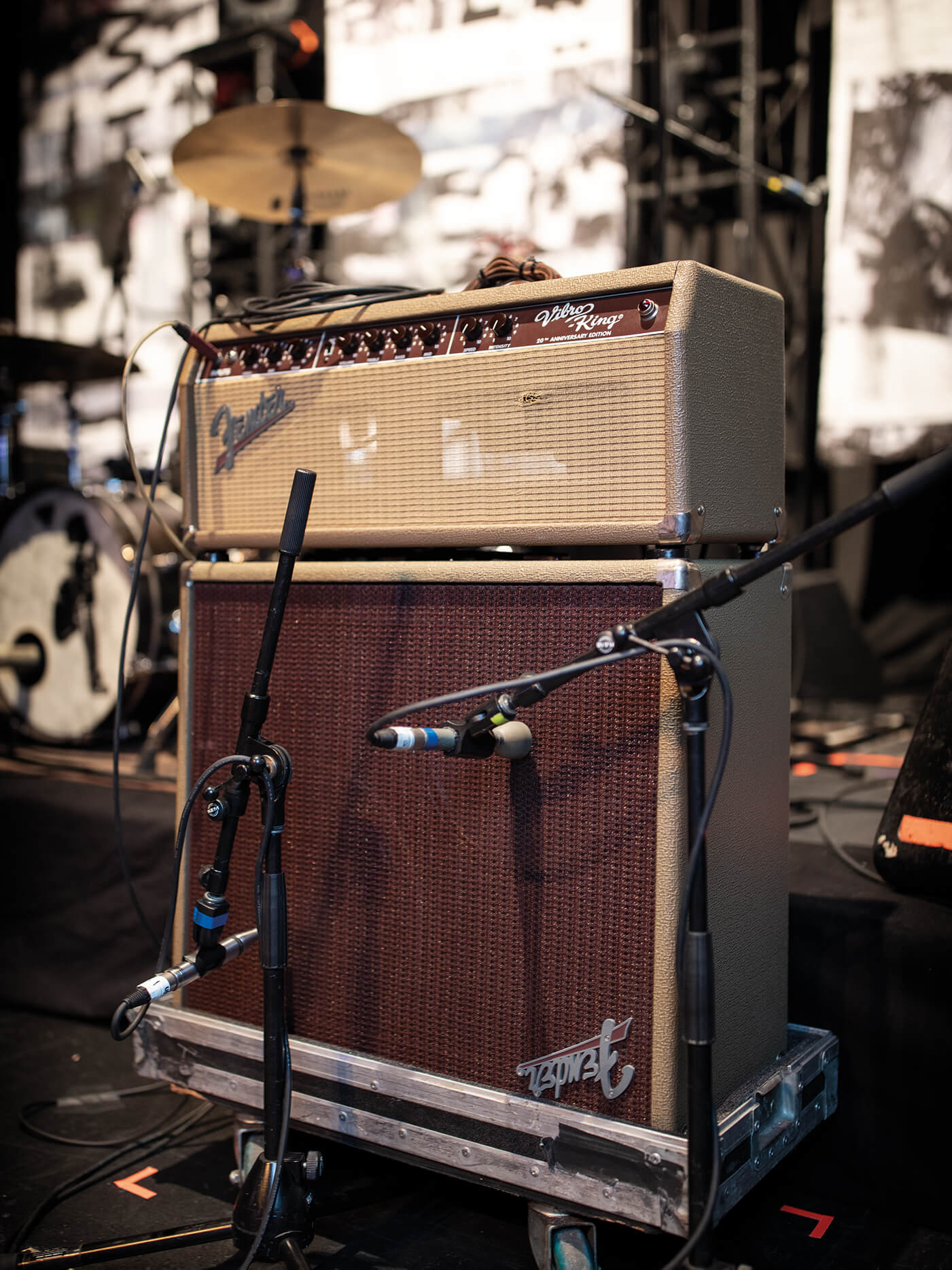 Gary Clark Jr Interview amp