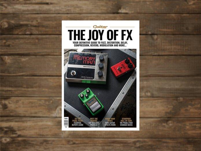 guitar classics joy of fx