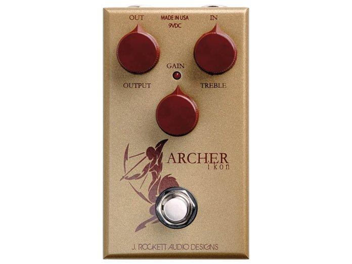 J.Rockett Archer ikon