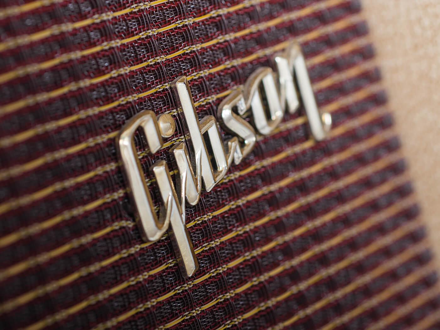 Gibson Skylark logo
