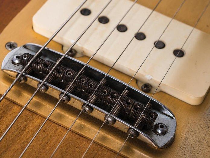 25 Offset Tips Fender Jazzmaster Bridge pickup
