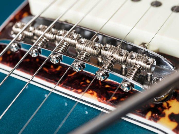 25 Offset Tips Jazzmaster Bridge