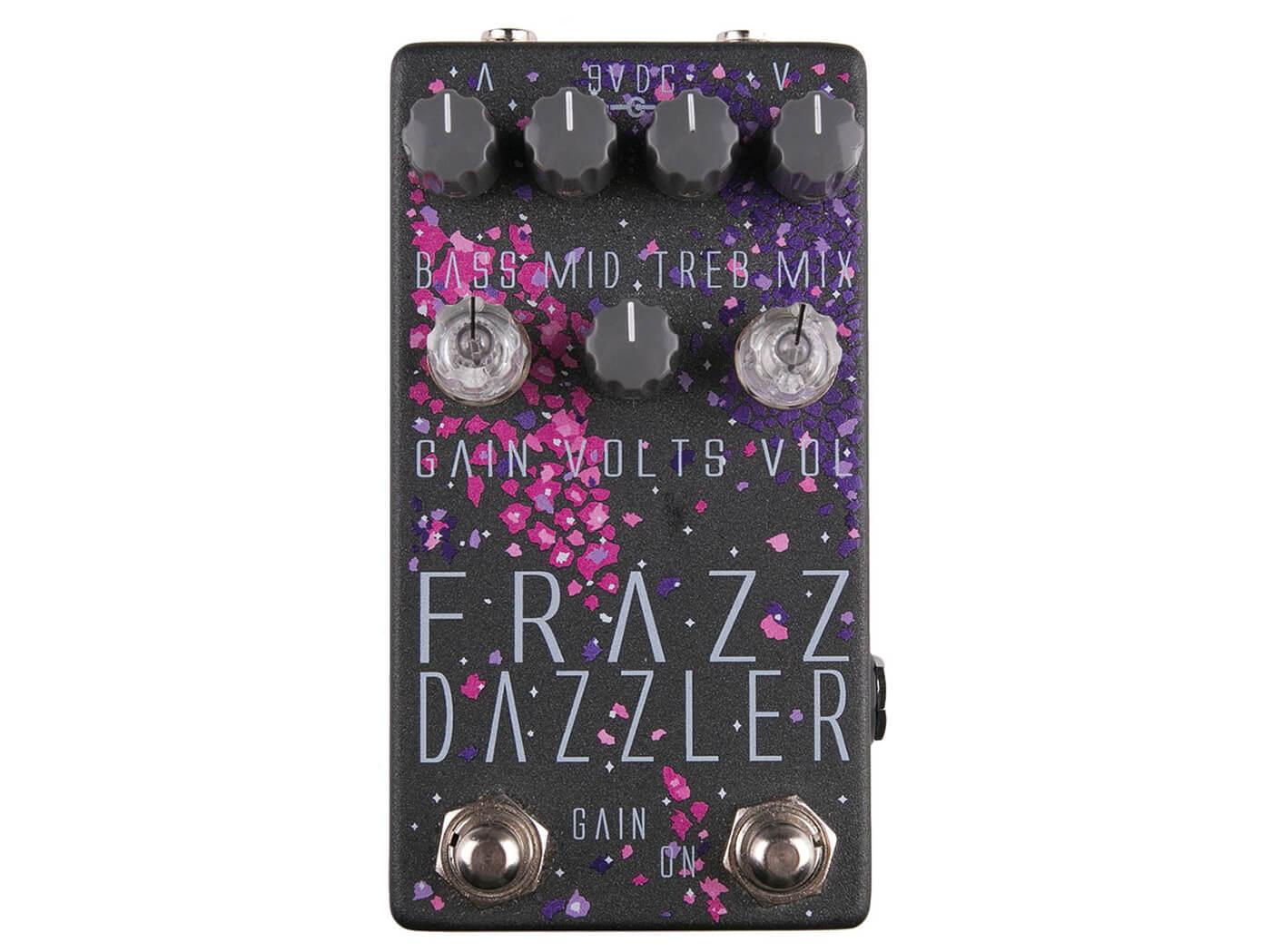 Dr Scientist Frazz Drazzler