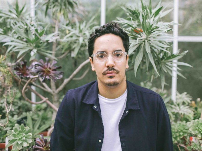 Luke Sital-Singh Album Spotlight feature
