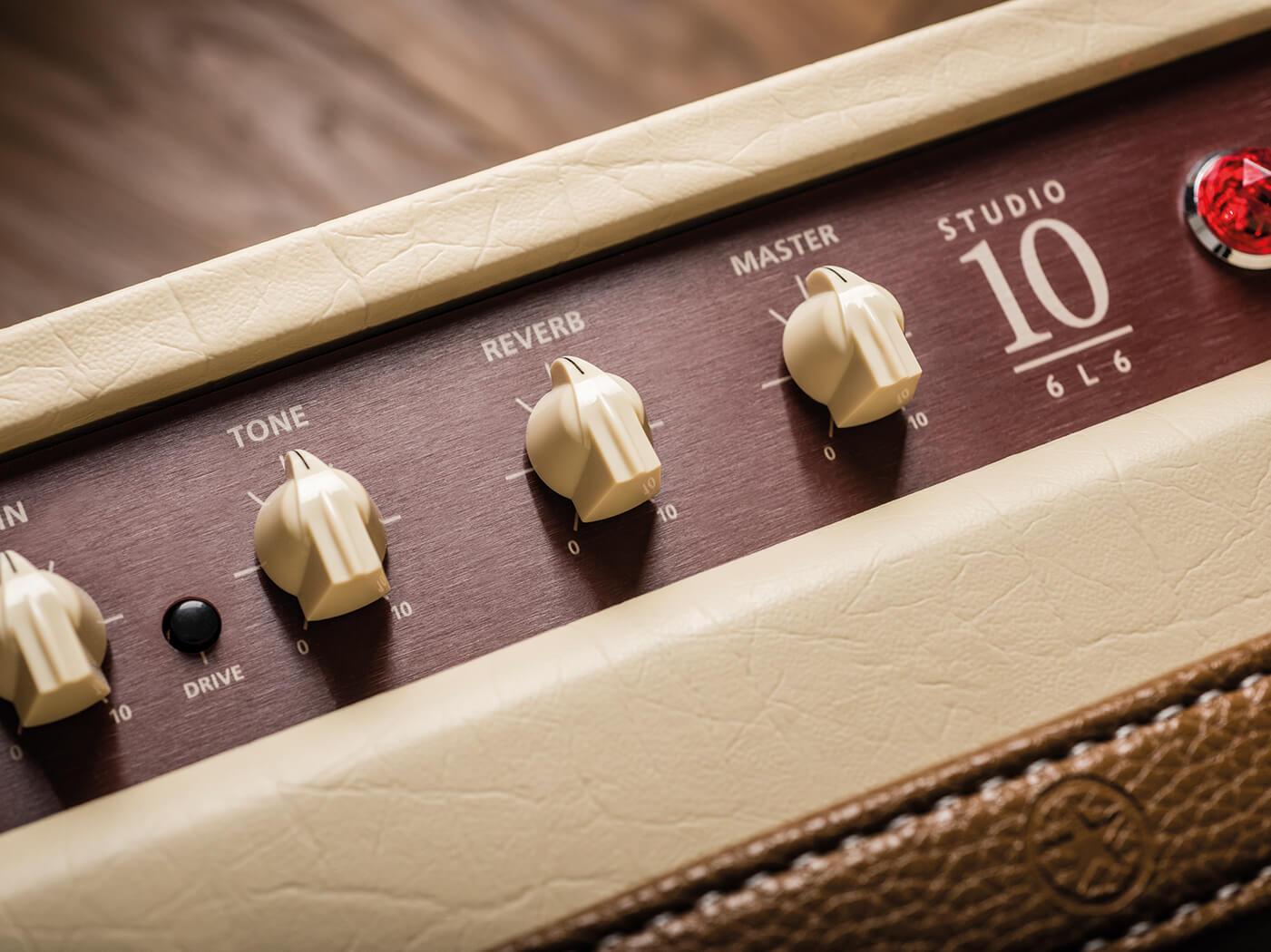 Blackstar Studio Review 106L6
