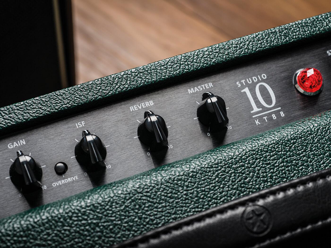 Blackstar Studio Review 10KT88