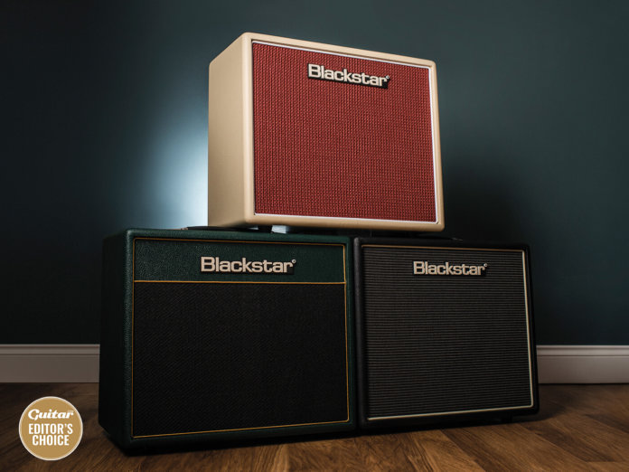 Blackstar Studio Review feature