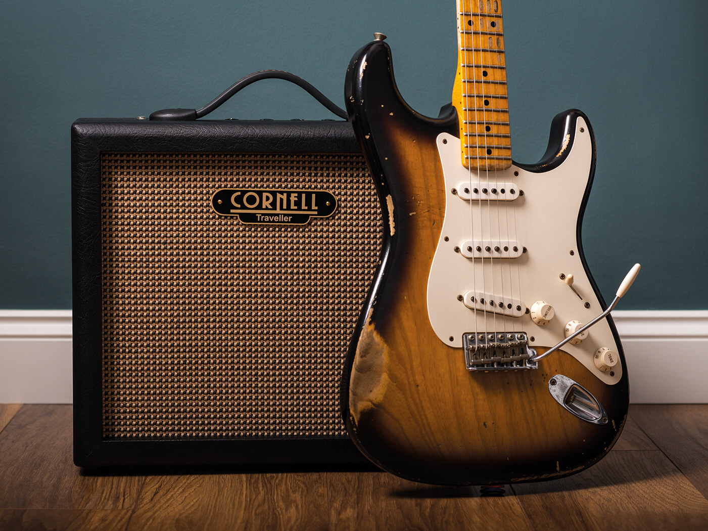 Review: Cornell Amps Traveller 5 - Guitar com | All Things Guitar