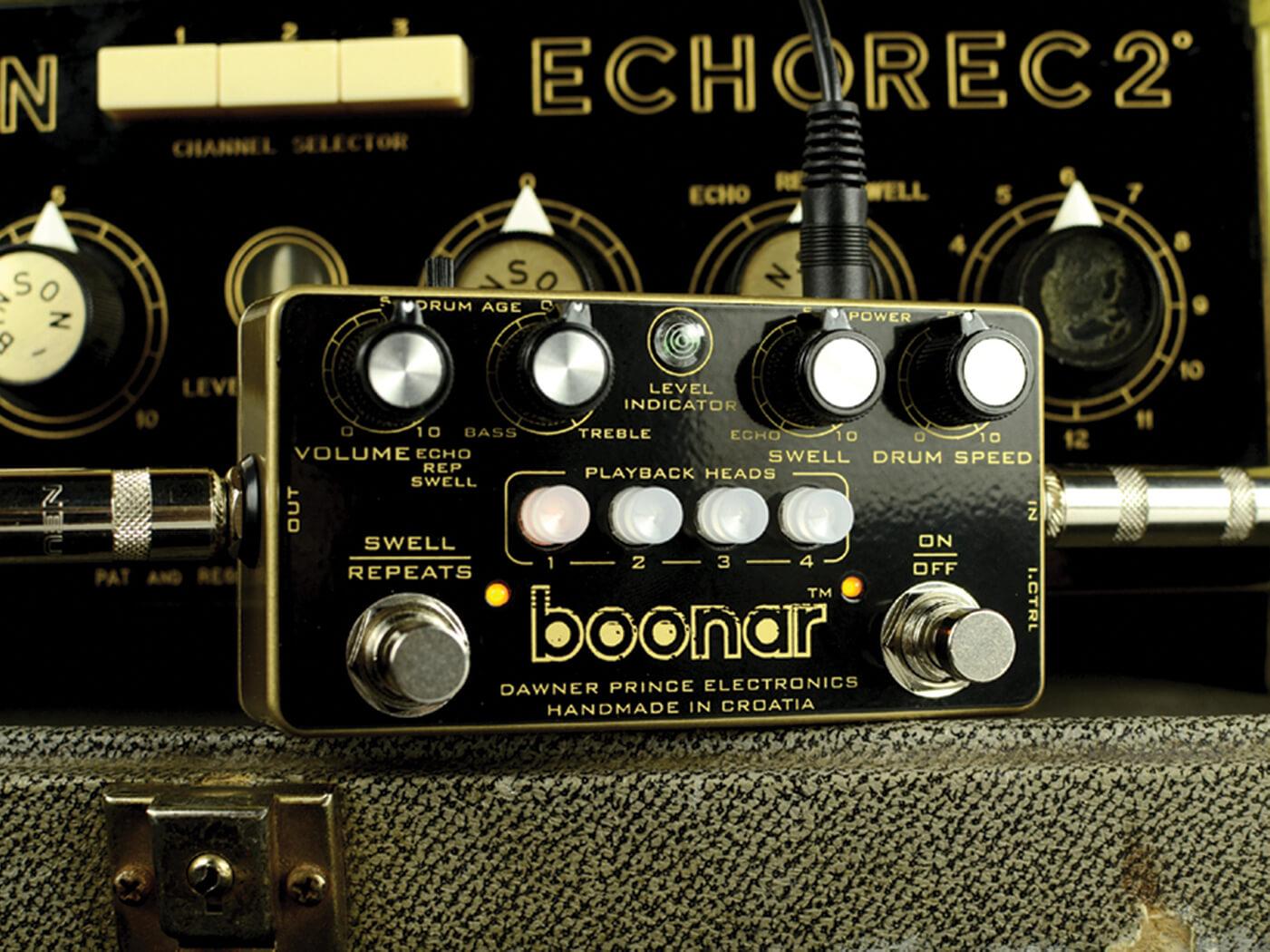 Dawner Prince Electronics Boonar