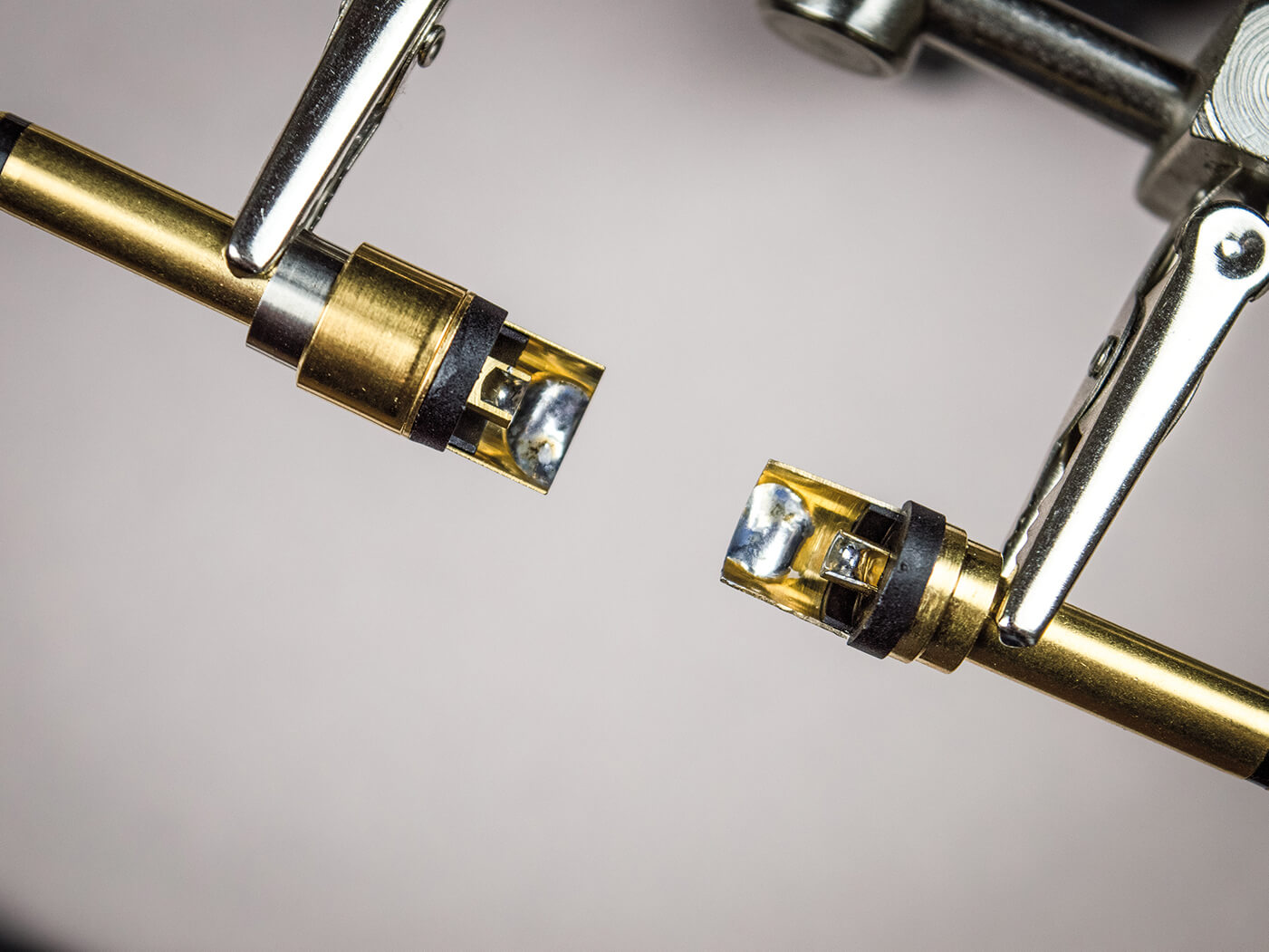 DIY Complete Guide to Soldering Tinned Plugs