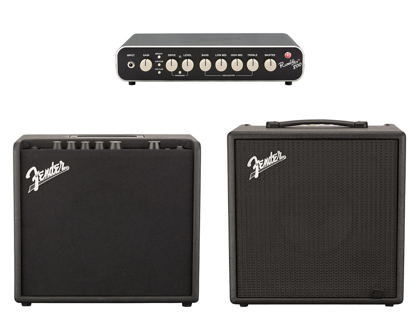 fender launches new guitar bass amplifiers. Black Bedroom Furniture Sets. Home Design Ideas