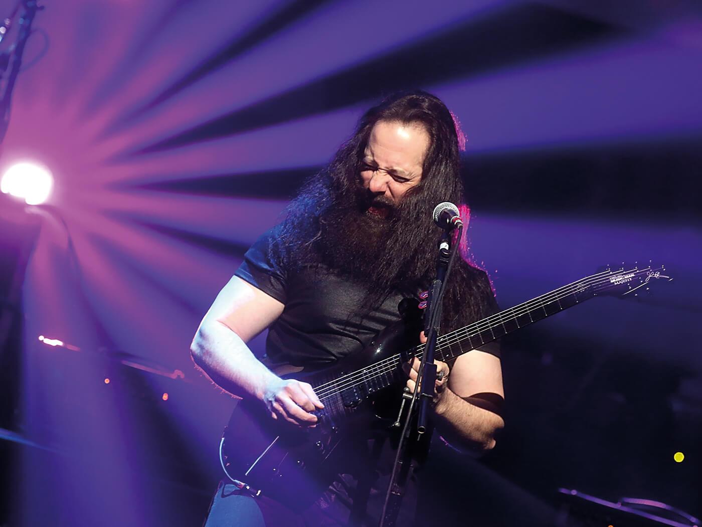 John Petrucci G3