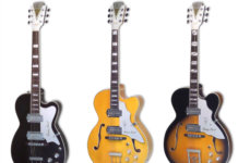 Kay Guitar Company Barney Kessel Signature Reissue