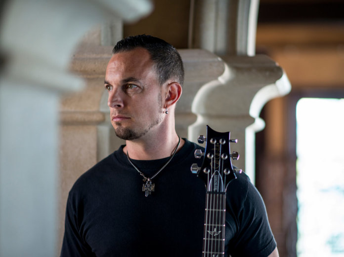 Mark Tremonti Interview Feature