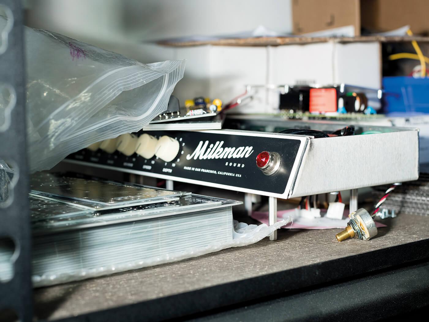 milkman sound amps