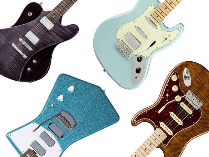 best guitars may 2019
