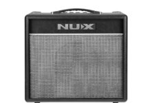 Nux Mighty 20 BT feature