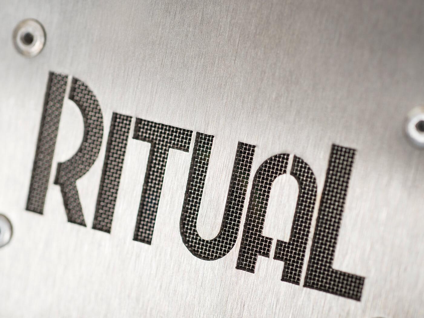 ritual tube DI