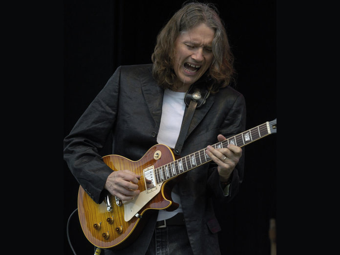 Essential Blues Part Three Robben Ford Hero