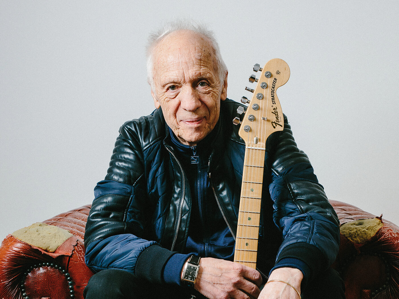 Interview: Robin Trower, formerly of Procol Harum