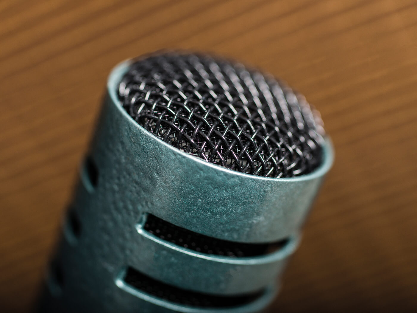 Tul microphones g12 retro