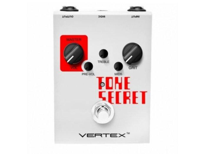 Vertex Effects Tone Secret