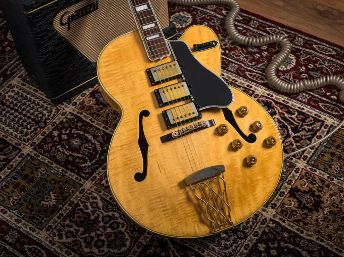 1957 Gibson ES-5 Switchmaster