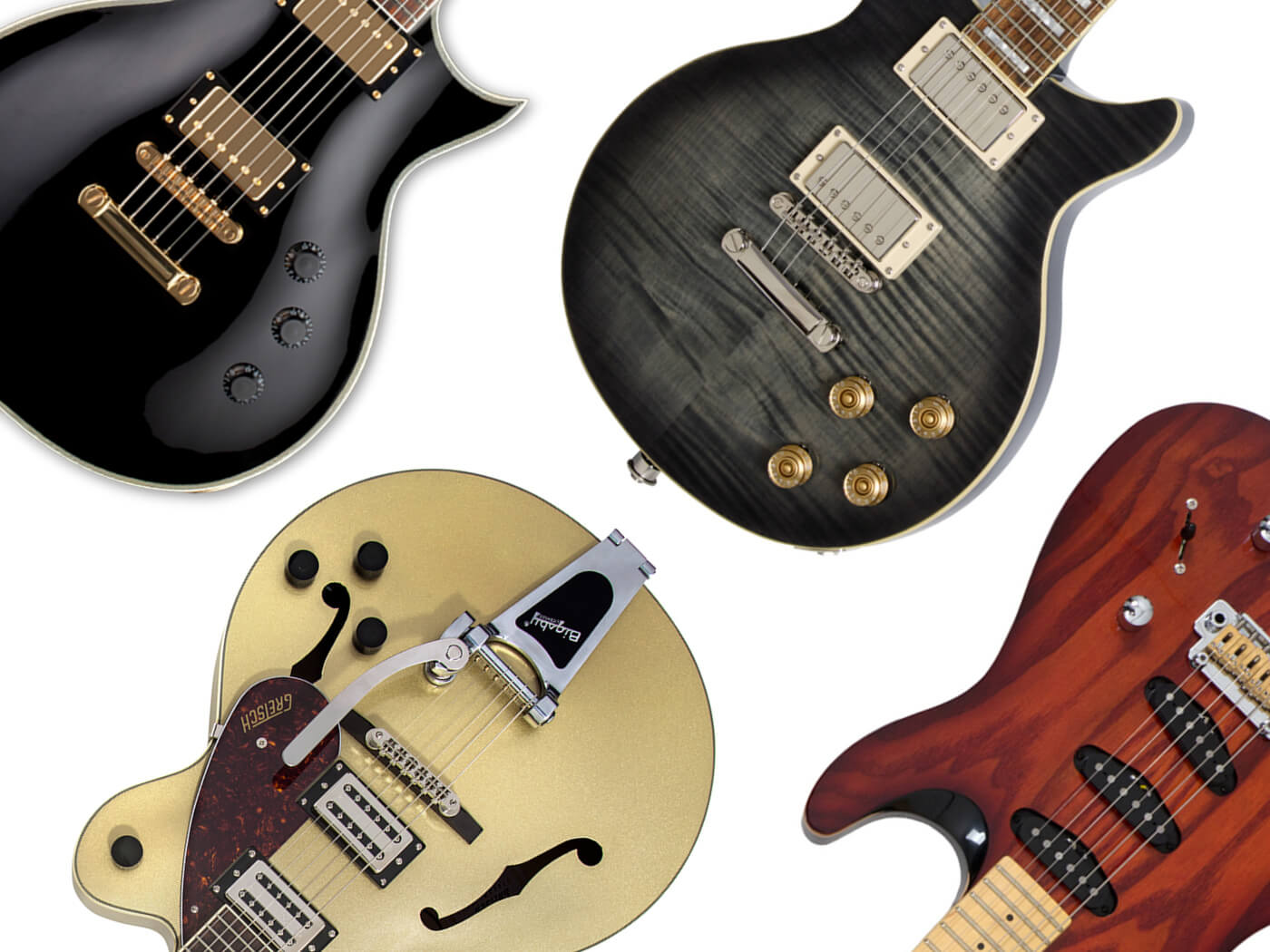 13 best electric guitars for beginners all things guitar. Black Bedroom Furniture Sets. Home Design Ideas