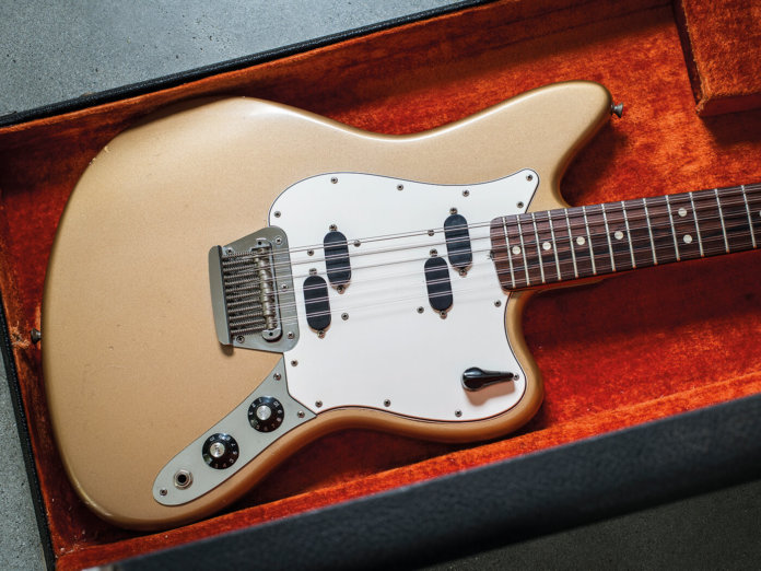 brian ray fender electric xii
