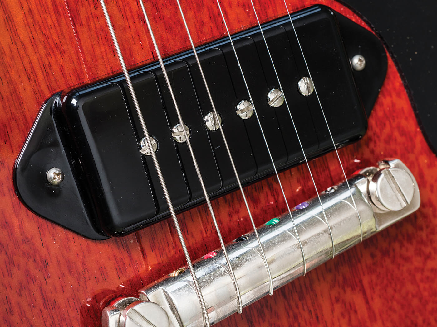 how to replace electric guitar pickups. Black Bedroom Furniture Sets. Home Design Ideas